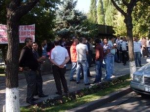 Աբովյան-Կորյուն փողոցների ստորգետնյա անցումի աճուրդի արդյունքները անվավեր են ճանաչվել