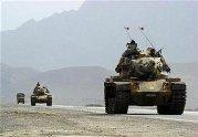 Թուրքական զորքերը ներխուժել են Հյուսիսային Իրաք