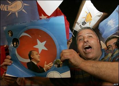 Թուրքիայում կարող է բարձրանալ հակահայկական ալիք