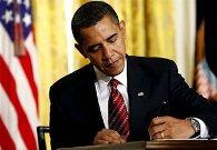 Օբաման իր համաձայնությունն է տվել Իրանի նկատմամբ պատժամիջոցներ մտցնելու առնչությամբ