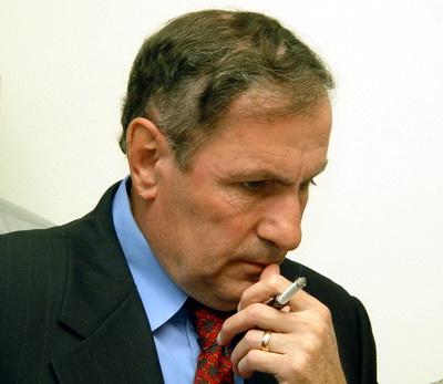 Двойственная роль Левона Тер-Петросяна и предстоящие процессы