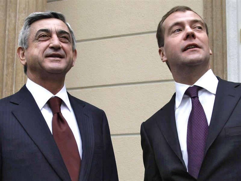 «Միասնական Ռուսաստանի» անհաջողությունը լուրջ ազդանշան է Սերժ Սարգսյանի և ՀՀԿ-ի համար