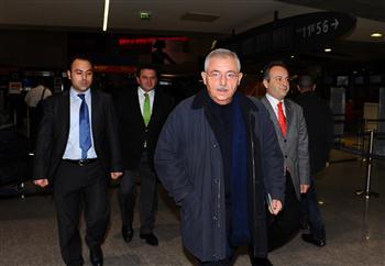 Թուրքիայի դեսպանը վերադարձել է Ֆրանսիա