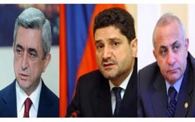 Ու՞մ է շահավետ տարածել Տիգրան Սարգսյանի ապագա ԱԺ նախագահ դառնալու լուրը