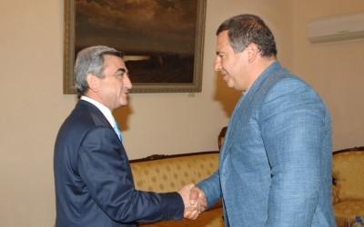 Սերժ Սարգսյանի բոլոր ջանքերը ընդդեմ ԲՀԿ-ի ամբողջովին տապալվեցին