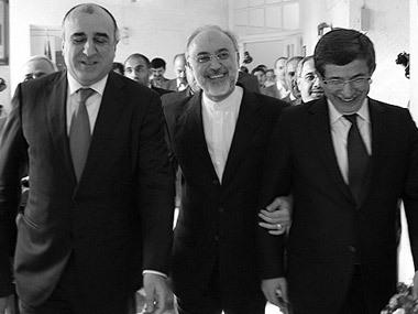 Նախիջևանում տեղի կունենա Իրանի, Ադրբեջանի և Թուրքիայի ԱԳ նախարարների եռակողմ հանդիպումը