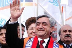 Սերժ Սարգսյանի ամենակարողության մասին միֆի վախճանը