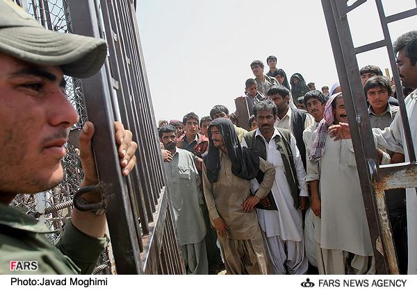 Իրանը փակել է Պակիստանի հետ սահմանը
