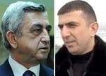 Սերժ Սարգսյանի «պալաչը»