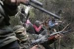 Սիրիայի բանակը կանխել է զինված ներխուժման փորձը Թուրքիայի կողմից