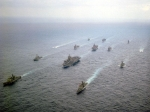 ԱՄՆ–ը դուրս է բերել իր նավատորմը Պարսից ծոցից