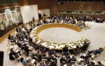 Ադրբեջանը ստանձնեց ՄԱԿ-ի Անվտանգության խորհրդի նախագահությունը