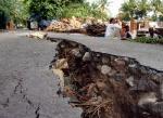 Հայաստանում զգացված երկրաշարժը Ադրբեջանում ավերածություններ է առաջացրել