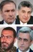 Сравнительный анализ парламентских выборов