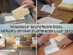 ԱԺ ընտրությունների վերջնական պաշտոնական արդյունքները
