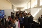 Վրաստան. ուսանողներն աշխատատեղերը ձեռքից ձեռք են խլում