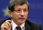 Ահմեդ Դավութօղլու. «Հայաստանի հետ կապեր կհաստատվեն միայն այն բանից հետո, երբ նրանք կհեռանան «ադրբեջանական տարածքներից»»