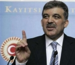 Գյուլը  Թուրքիայի նախագահի պաշտոնին կմնա մինչև 2014թ.