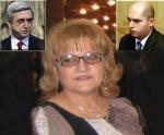 Սերժ Սարգսյանի համակուրսեցին դատի է տվել «7օր»–ին և փող է պահանջում