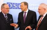 Այսօր մեկնարկում է ԵԱՀԿ Մինսկի խմբի համանախագահների տարածաշրջանային այցը