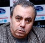 Հրանտ Բագրատյան.