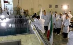 Եգիպտոսի նախագահին կթույլատրվի մուտք գործել Իրանի միջուկային օբյեկտներ