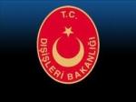 Թուրքիայի ԱԳՆ. «Թուրքիան չի միջամտել Ռ. Սաֆարովի արտահանձման գործընթացի որևէ փուլին»