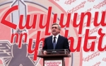 Սերժ Սարգսյանի վերջին հույսը
