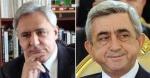 Սերժ Սարգսյանի հոգեկան տվայտանքները