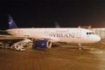Թուրքերը «Մոսկվա–Դամասկոս» չվերթը կատարող օդանավն  ազատ են արձակել, սակայն կալանքի տակ են վերցրել ինքնաթիռում առկա բեռը