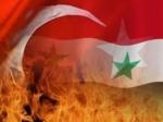 Սիրիան իր օդային տարածքը Թուրքիայի համար փակել է. թուրքերը նույն կերպ են  պատասխանել