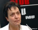 Լարիսա Ալավերդյան. «Քոքոբելյանն արհամարհեց ընտրողների քվեն»