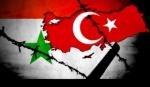Թուրքիայում Սիրիայի տարածքից ուղարկված հերթական արկն է պայթել