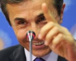 Վրաստանի նոր ընտրված խորհրդարանը հաստատել է նոր կառավարության կազմը