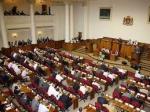Վրաստանի խորհրդարանը Մելիք Ռայիսյանին, Արմեն Գևորգյանին և Ռուբեն Շիկոյանին ճանաչել է որպես քաղբանտարկյալ