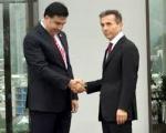 Բիձինա Իվանիշվիլին Վրաստանի ամենաբարձր վարկանիշն ունեցող քաղաքական գործիչն է