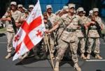 Վրաստանը փուլային տարբերակով կանցնի պրոֆեսիոնալ բանակին