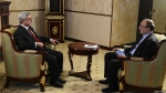 Սերժ Սարգսյանի հարցազրույցը «Ազատություն» ռադիոկայանին (տեսանյութ)