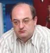 Արմեն Բադալյան. «Բաղրամյան 26-ում արդեն որոշված է, որ երկրորդ տեղը լինելու է Րաֆֆի Հովհննիսյանը»
