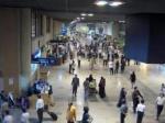 2012 թվականին «Զվարթնոց»–ով 37 747-ով ավելի մարդ է մեկնել Հայաստանից