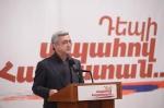 Նամակ Սերժ Սարգսյանին. «Խնդրում ենք մեզ հատկացնել ավիատոմսի և վիզայի գումարը»