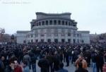 Րաֆֆի Հովհաննիսյան.  «Գնում ենք Եռաբլուր` ընտանիքներով, փոքր խմբերով...» (տեսանյութ)