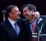 Սահակաշվիլի. «Ադրբեջանը Վրաստանի անկախության և զարգացման երաշխավորն է»