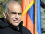 Րաֆֆի Հովհաննիսյանը դիմեց Սահմանադրական դատարան