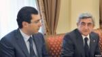 Սերժ Սարգսյանն իր փեսային պատժո՞ւմ է. հնարավոր է՝ նա դեսպան նշանակվի