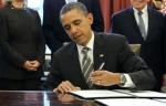 Օբաման ևս մեկ տարով երկարացրել է Իրանի դեմ պատժամիջոցները