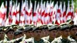 Վրաստանում զինծառայության ժամկետը կրճատվել է