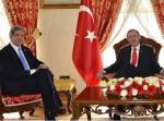 ԱՄՆ պետքարտուղարը հանդիպել է Թուրքիայի վարչապետի և ԱԳ նախարարի հետ