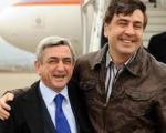 Միխայիլ Սահակաշվիլին դժգոհել է Սերժ Սարգսյանի հյուրերից և հայ պաշտոնյաներից