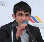 Գուրգեն Ասատրյան